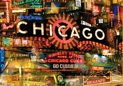 Chicago Puzzles