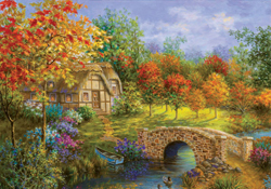 Countryside Jigsaw Puzzles