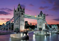 London Puzzles