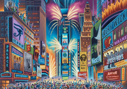 New Years Eve Jigsaw Puzzles