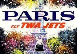 Paris Puzzles