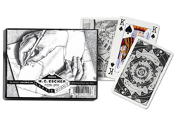 Puzzle Warehouse Discounted On Sale Playing Cards