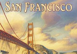 San Francisco Puzzles