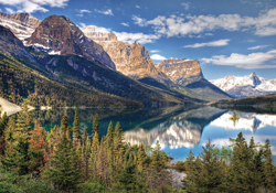 Scenic and Nature Jigsaw Puzzles