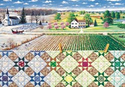 Seasonal Jigsaw Puzzles