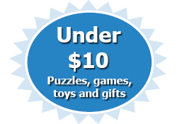 Under $10 Jigsaw puzzles